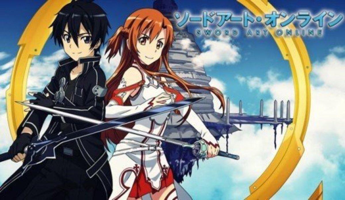 Anime Analysis & Review: Sword Art Online