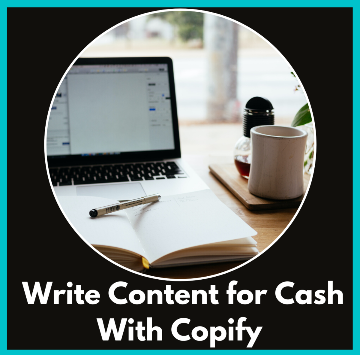 Write Content for Cash With Copify