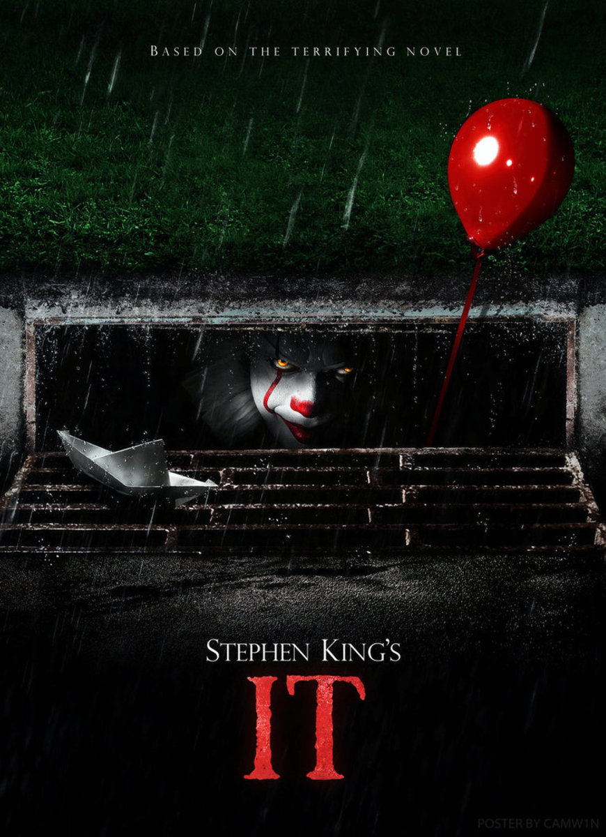New Review: 'It' (2017)