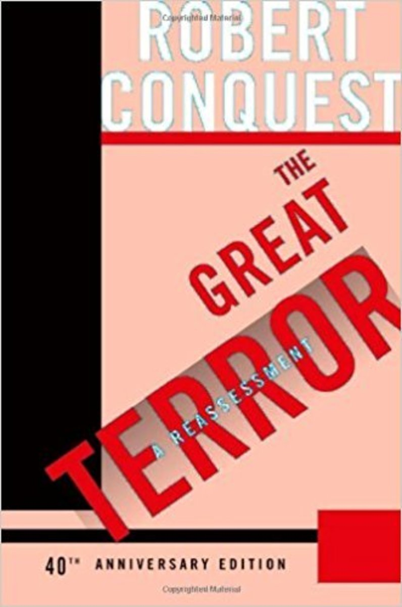 The Great Terror: A Reassessment.