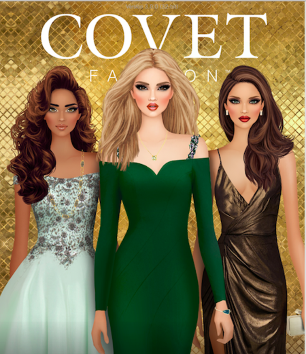 "Tips and Tricks for Playing the ""Covet Fashion"" Game - LevelSkip - Video  Games"