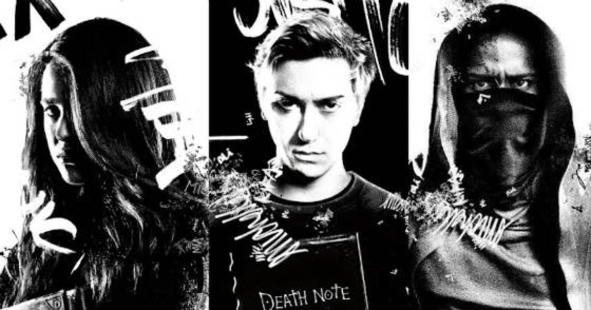 Death Note (Netflix 2017): A Review Concerning Storytelling