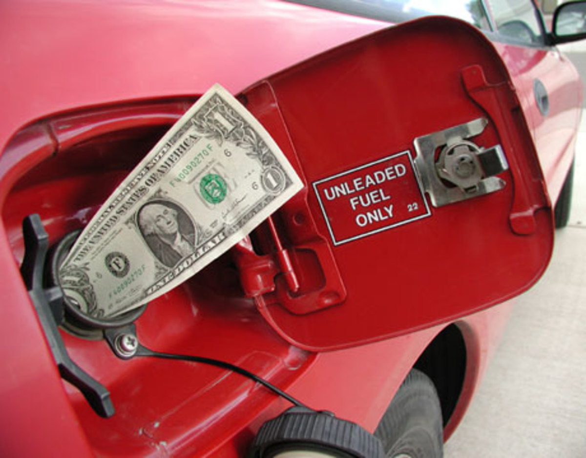21 Expert Ways to Save Money at the Gas Pump