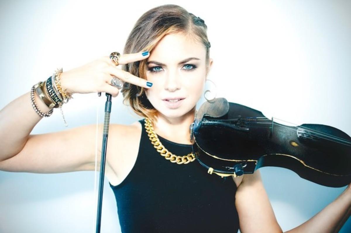 Kyla LeBlanc (Kytami): Canadian Electronic Musician