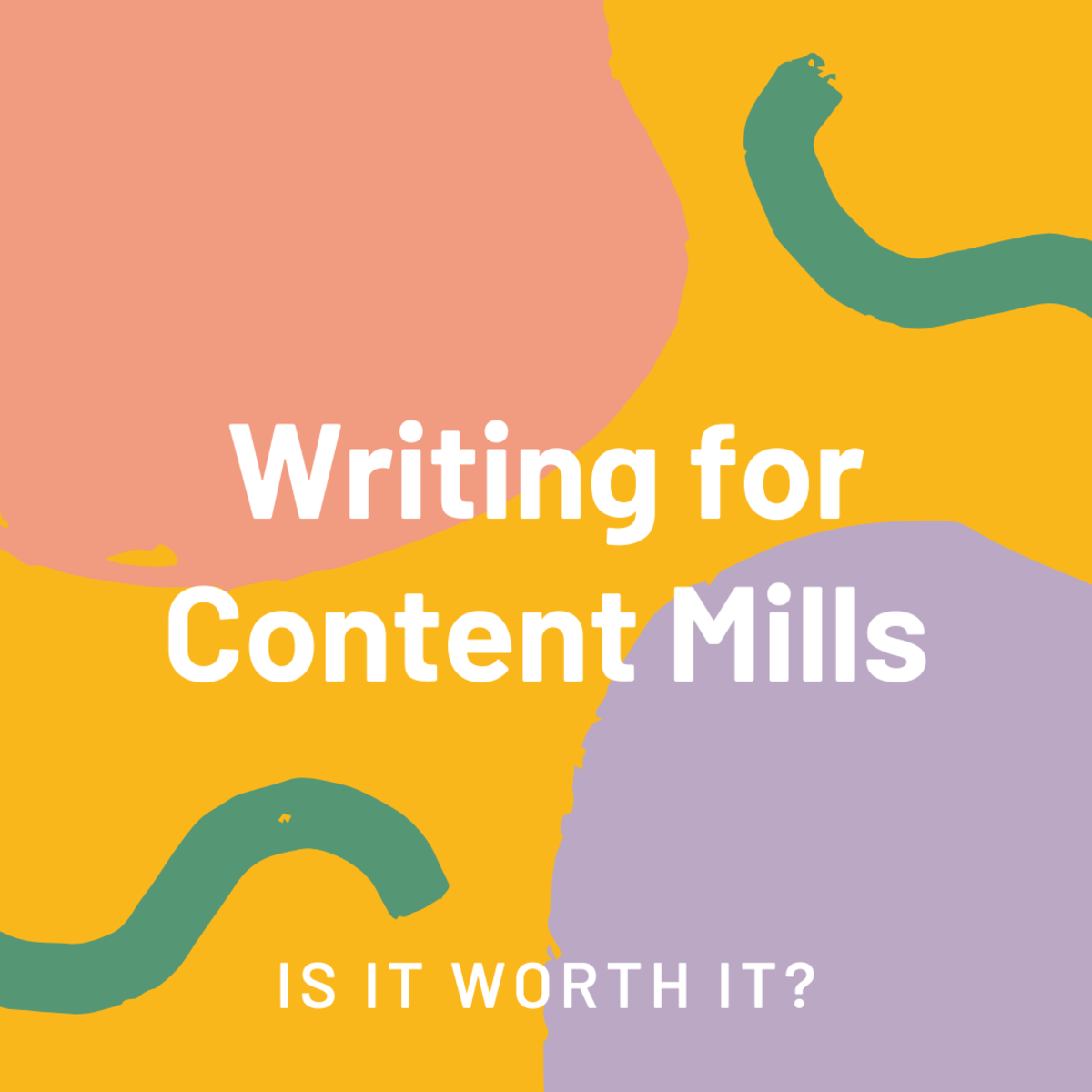 Read on for an outline of several online content mills.