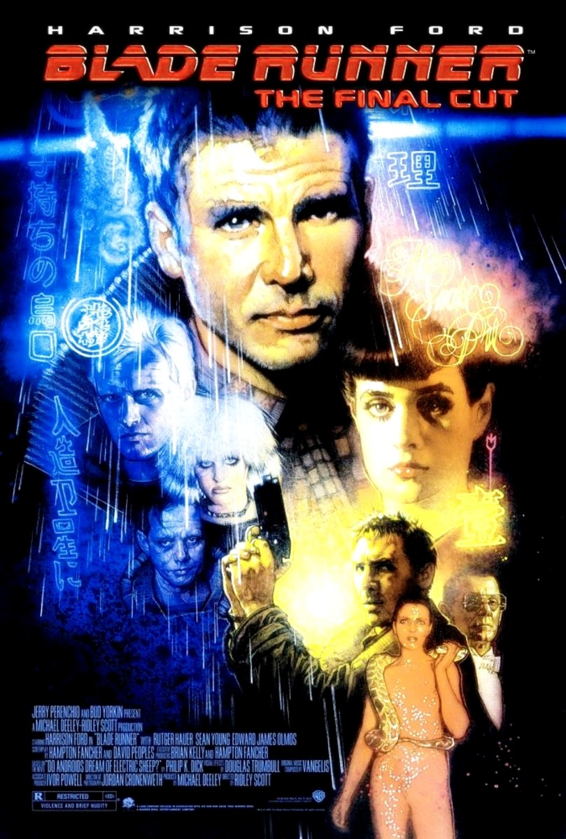 Should I Watch..? 'Blade Runner'
