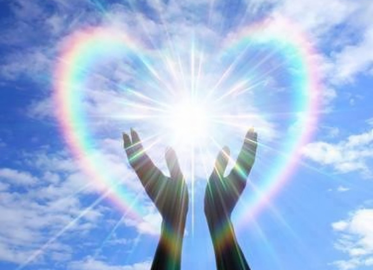 A Musing on the Healing of Mind and Heart: A Prayer for Closure