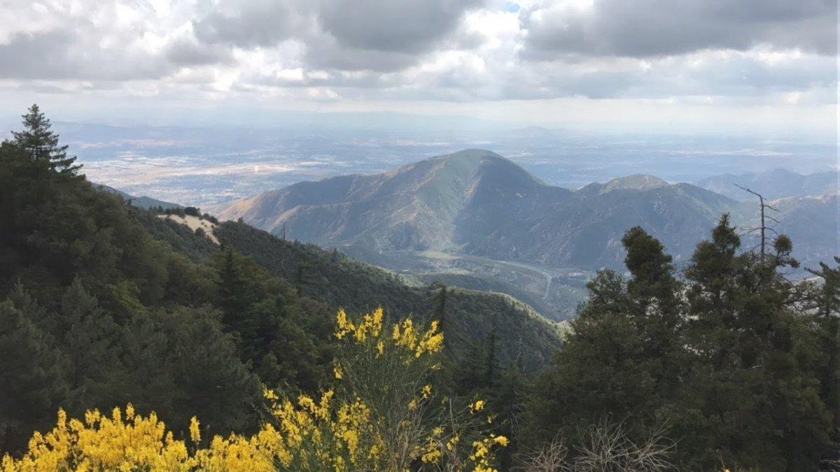 36 Hours in Big Bear Lake, California: An Off-Season Day Trip