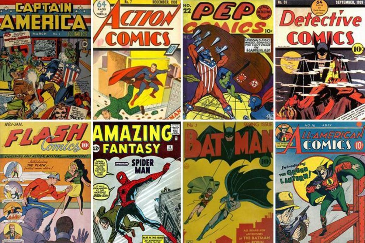 How to Sell your Comic Books on eBay