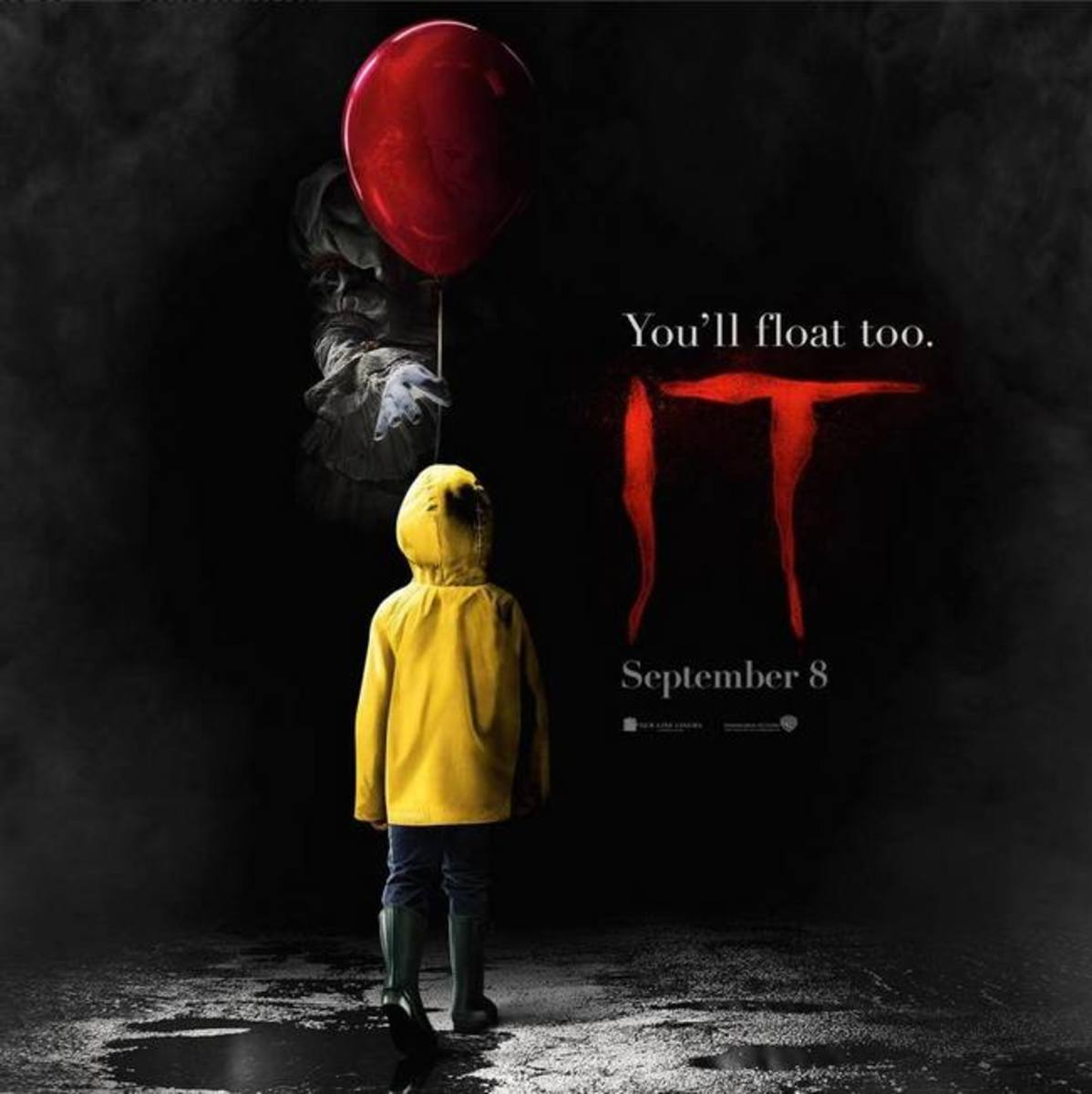 """It"" (2017) Film Review"