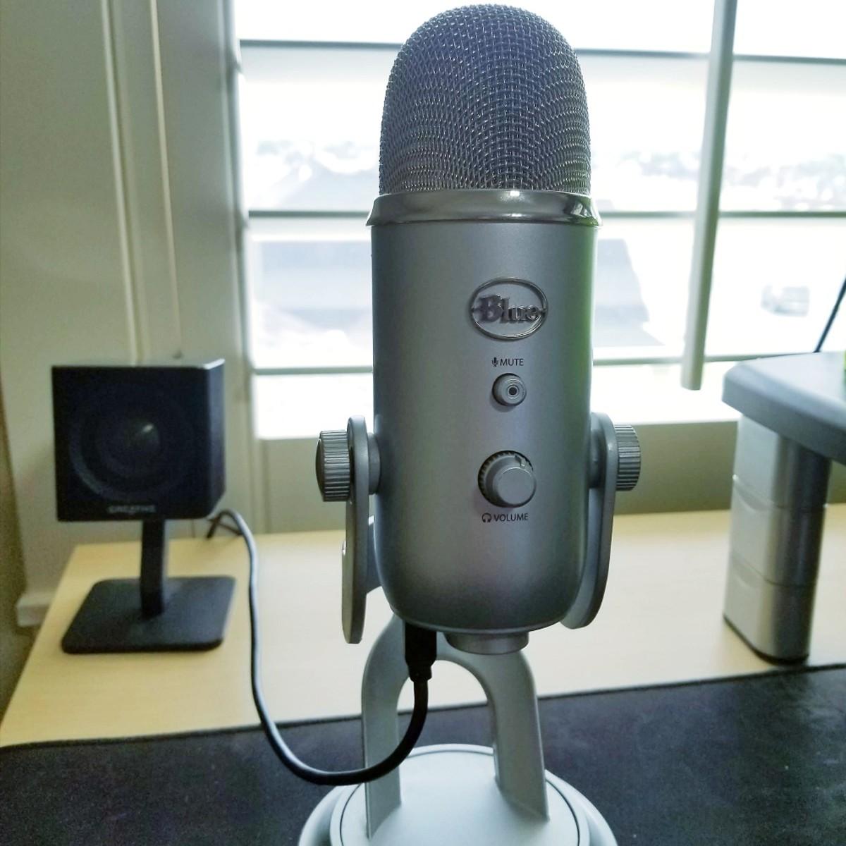 8 best budget microphones for youtube 2019 turbofuture. Black Bedroom Furniture Sets. Home Design Ideas