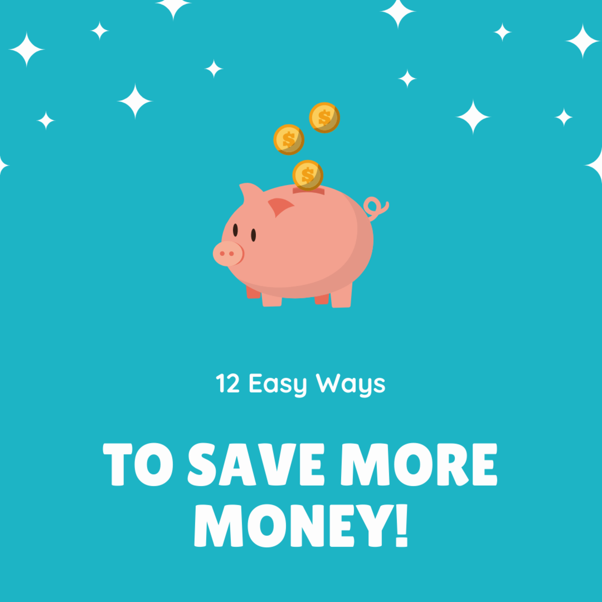 Start saving money by following these tips!