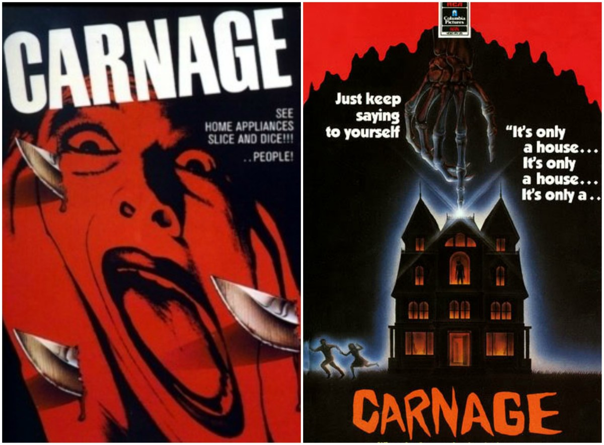 "Dollar DVD Review: Andy Milligan's ""Carnage"""