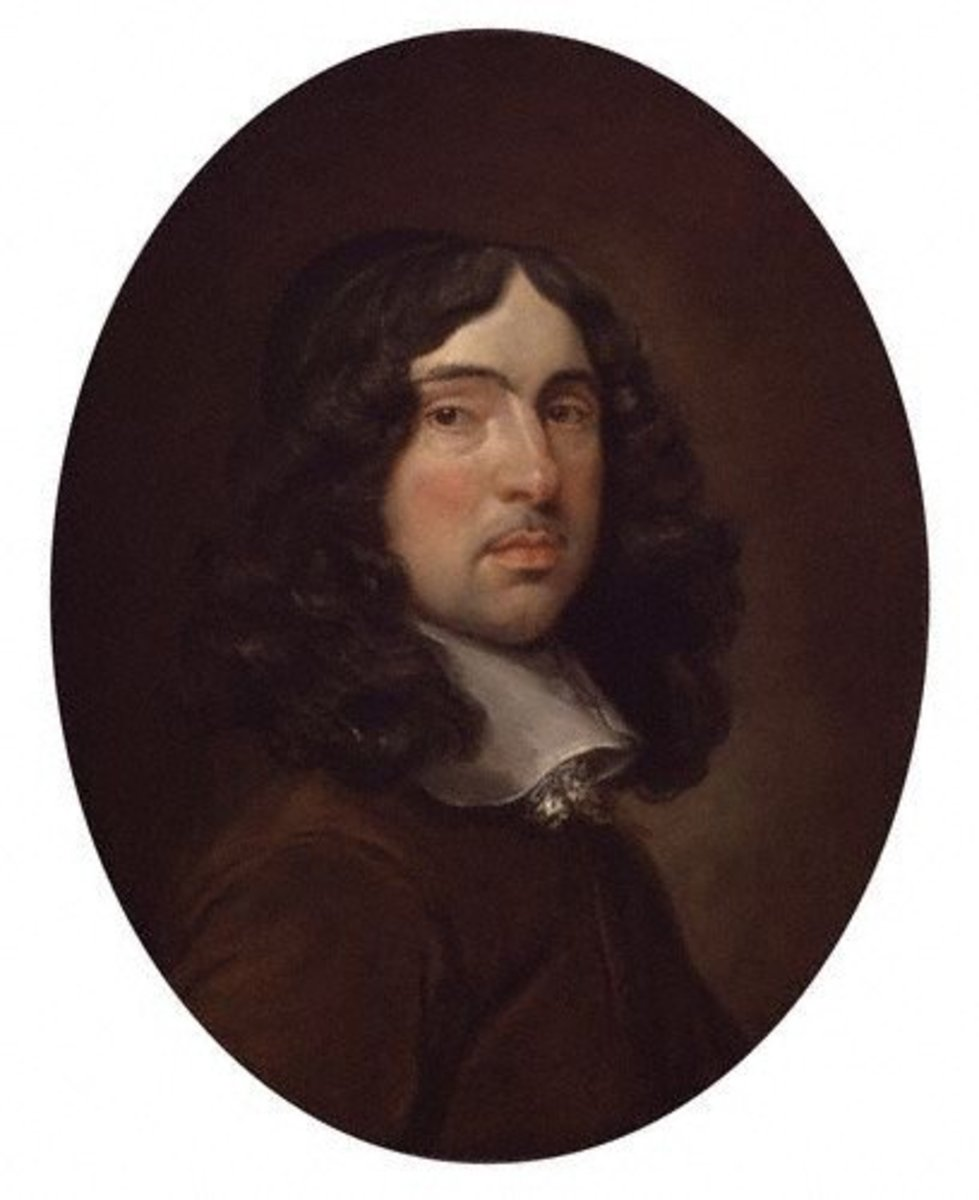 "Analysis of Poem ""To His Coy Mistress"" by Andrew Marvell"