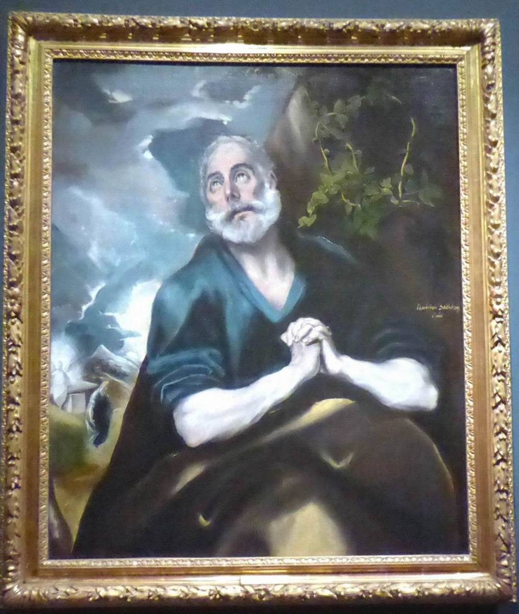 The Wallace Collection Presents El Greco to Goya Spanish Masterpieces From the Bowes Museum