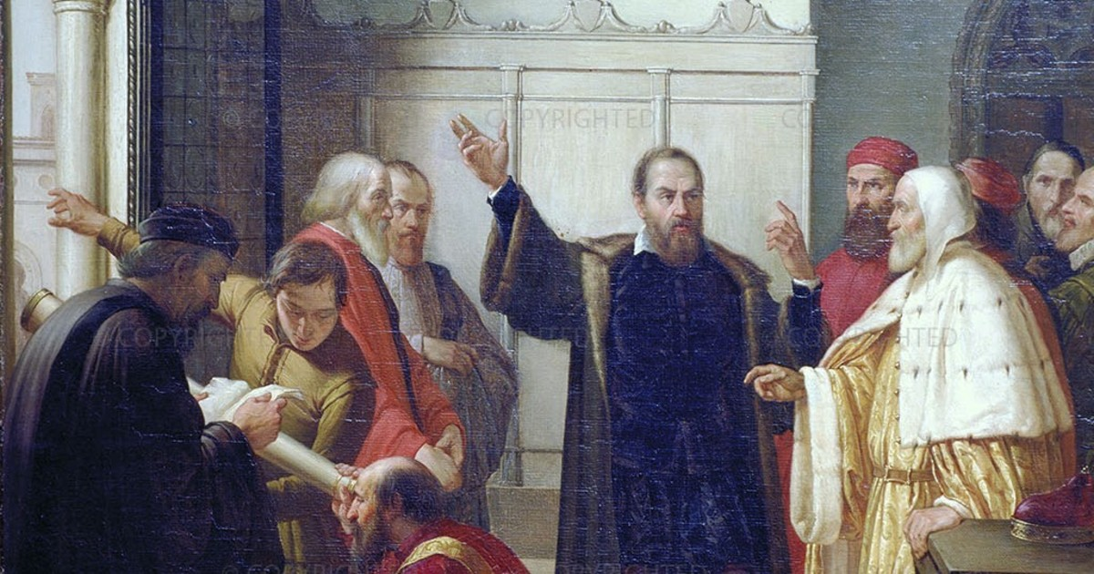 What Were Galileo's Best Debates?
