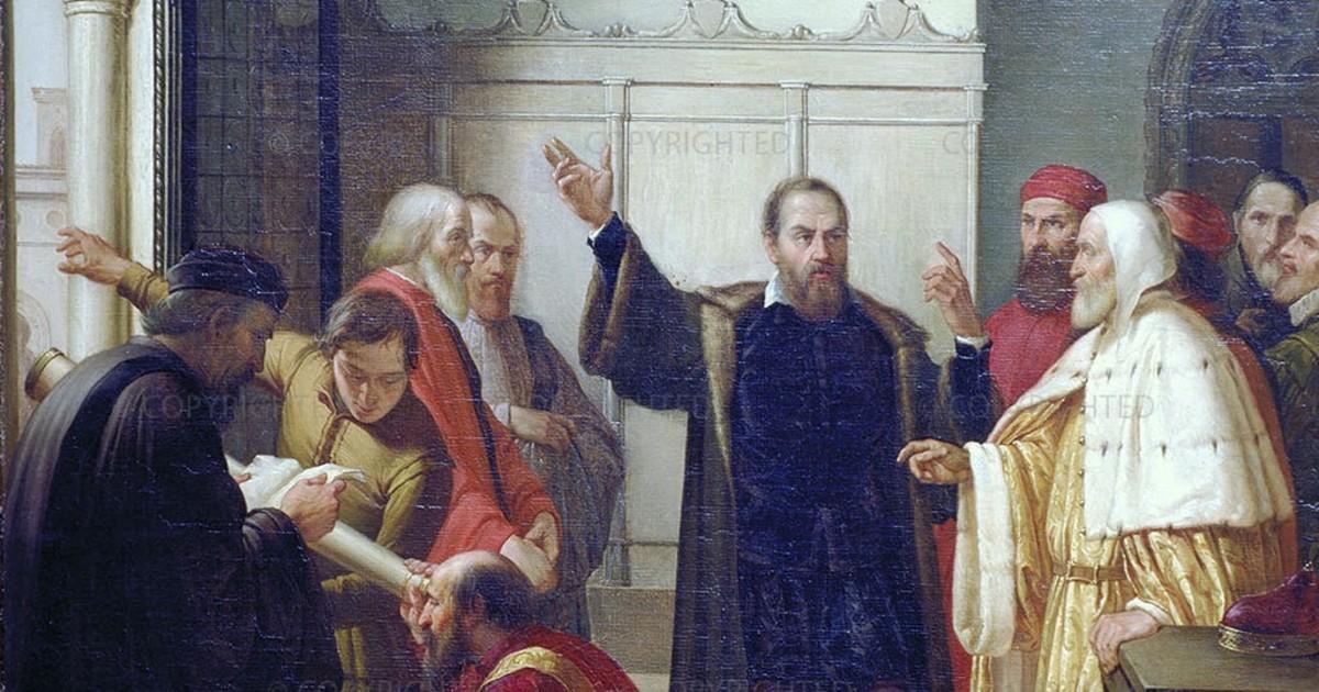 What Were Galileo's Best Debates?