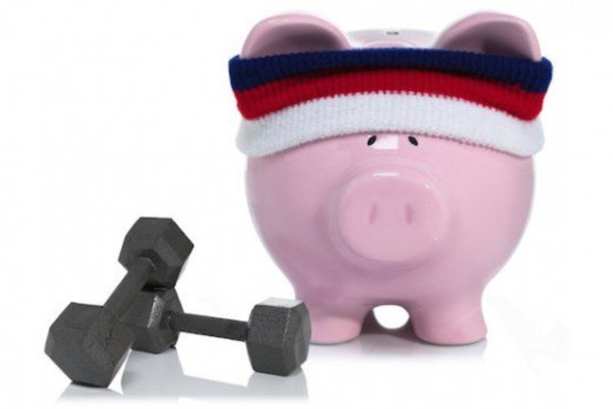 How to Live Fiscally Fit 365 Days a Year