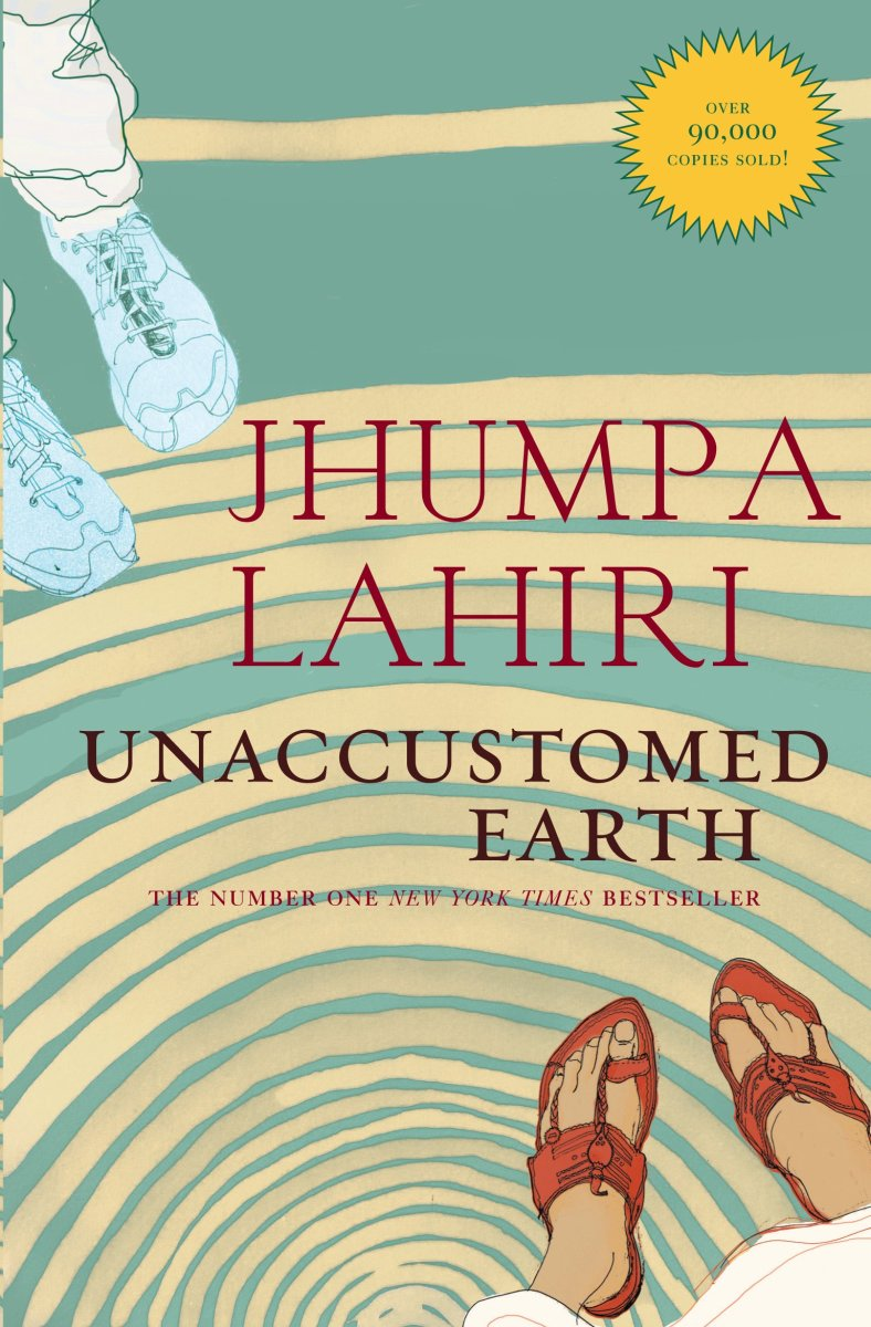 unaccustomed earth Find all available study guides and summaries for unaccustomed earth by jhumpa lahiri if there is a sparknotes, shmoop, or cliff notes guide, we will have it listed here.