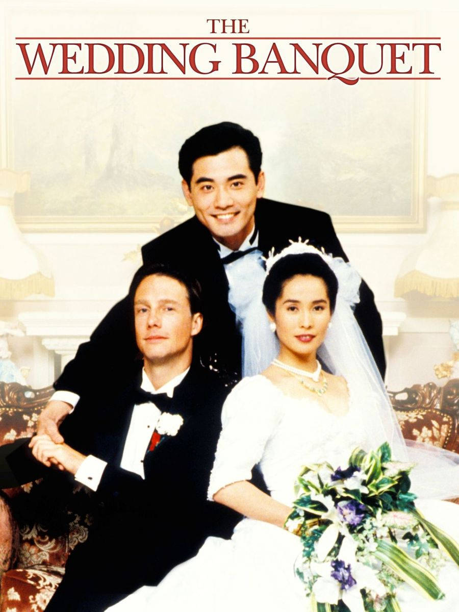 'The Wedding Banquet' (1993) Movie Review
