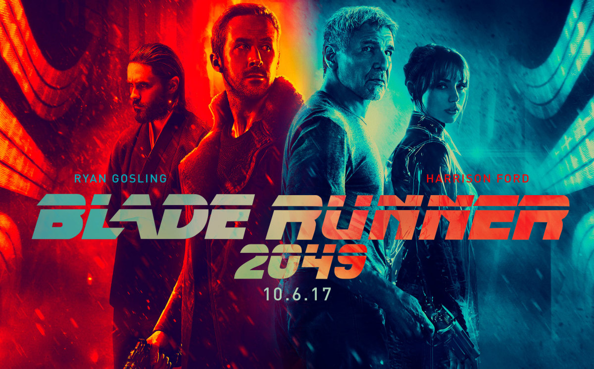 """Blade Runner 2049"": A Millennial's Movie Review"