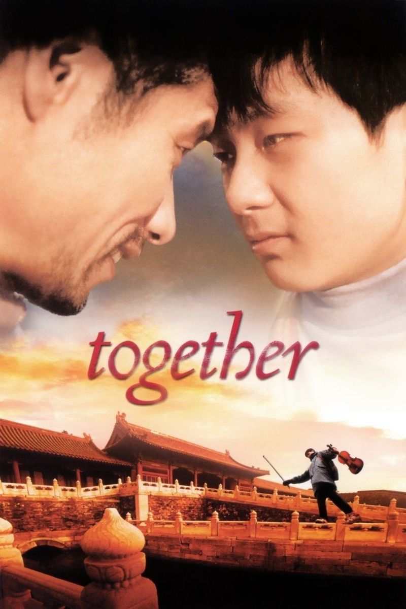'Together' (2002) Movie Review