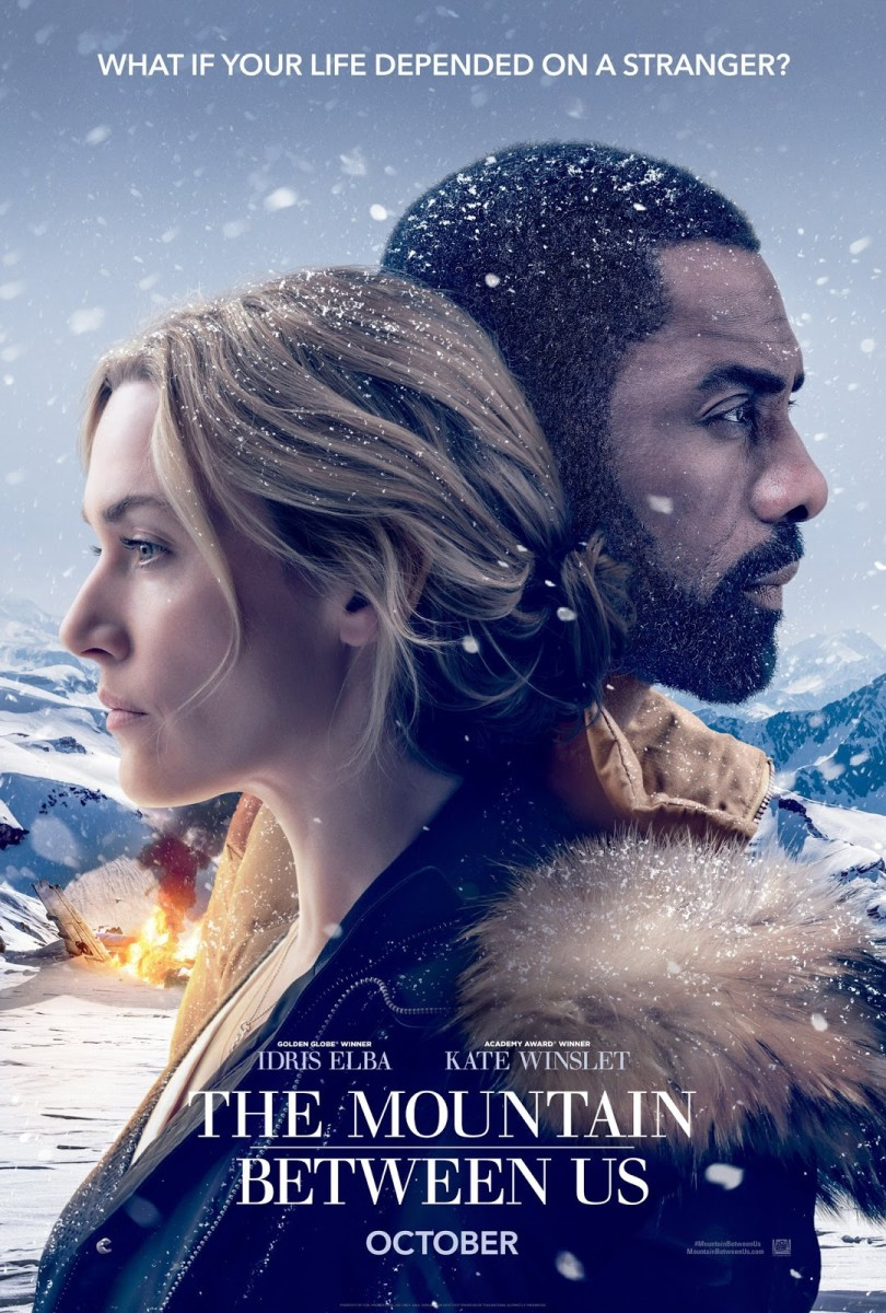 The Mountain Between Us: Movie Review