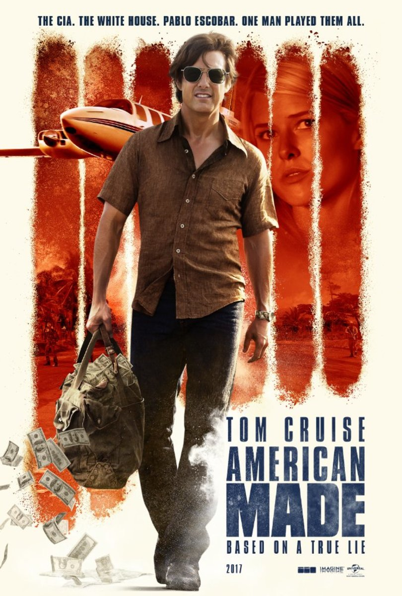 """American Made"" Reviewed"