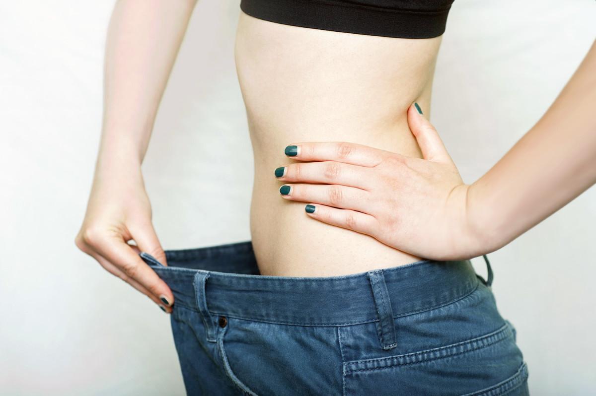 Потеря веса у мужчин: причины и симптомы резкого похудения
