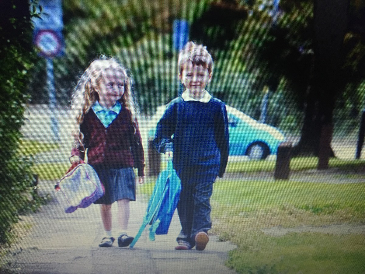 School Journey
