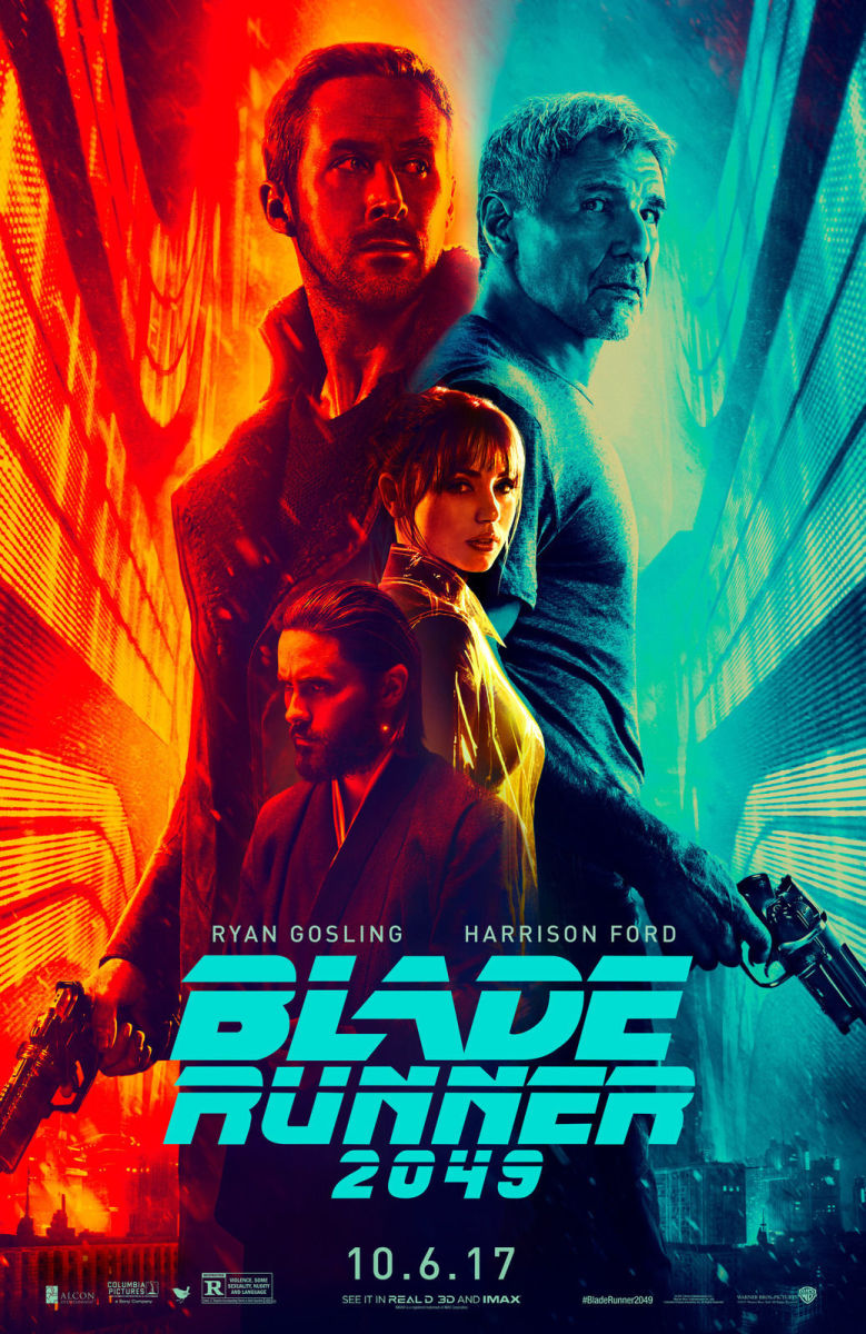 Blade Runner 2049: Movie Review