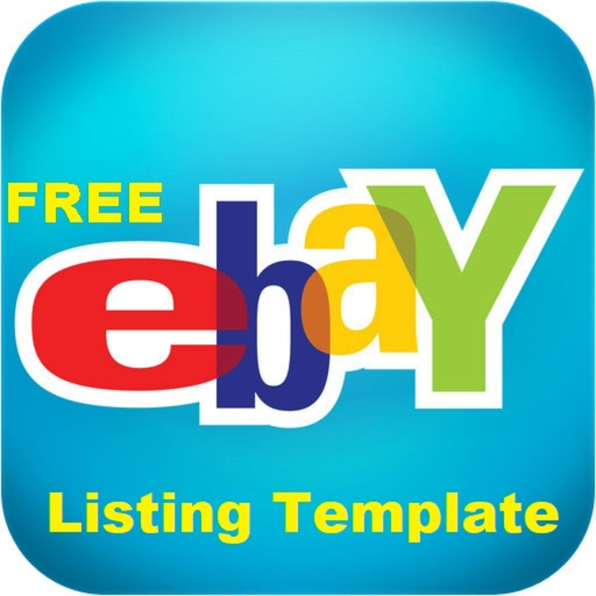 A Free Ebay Listing Template For New Sellers ToughNickel - Html ebay listing template free