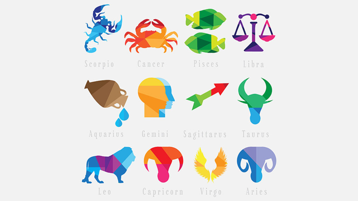 What Your Zodiac Sign Says About You Exemplore