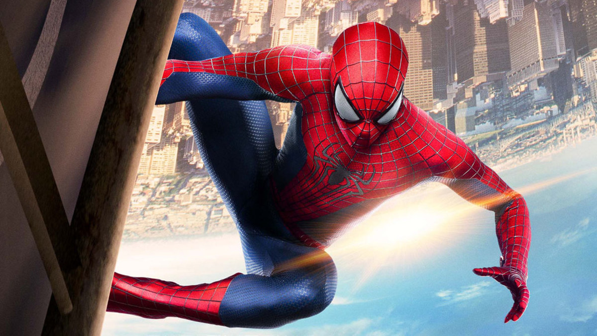 "Marc Guggenheim wraps up the mysterious ""Menace"" plotline of Brand New Day, revealing the new villain's shocking identity and its repercussions for Spidey's supporting cast!"