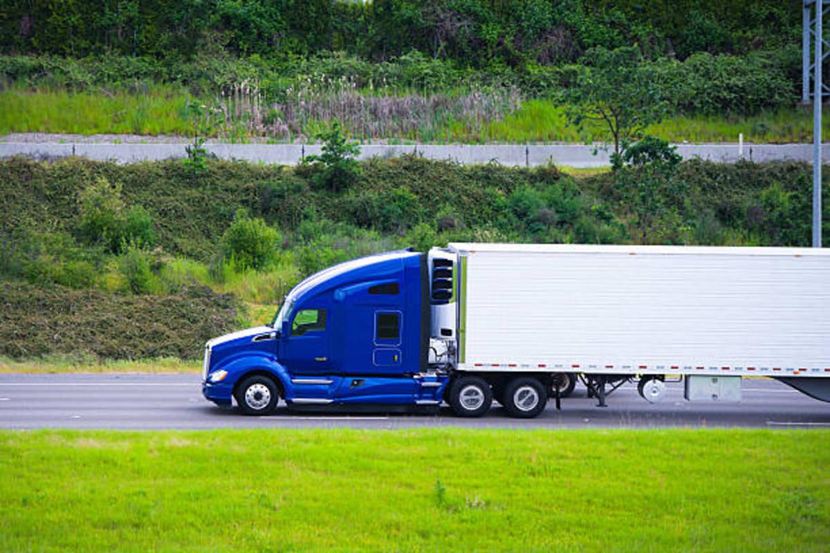 Long Haul Truckers