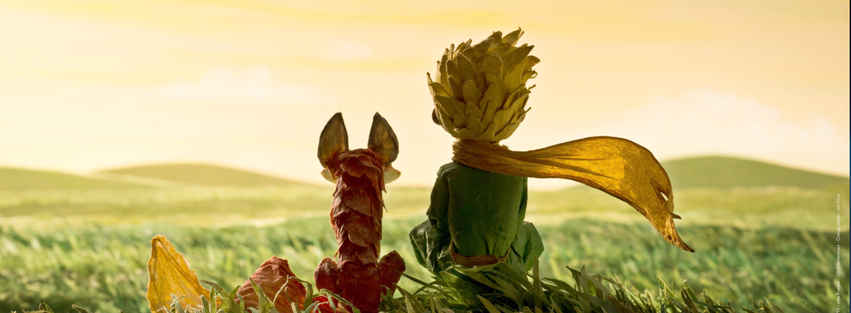 What Can Grown-Ups Learn From the Little Prince?