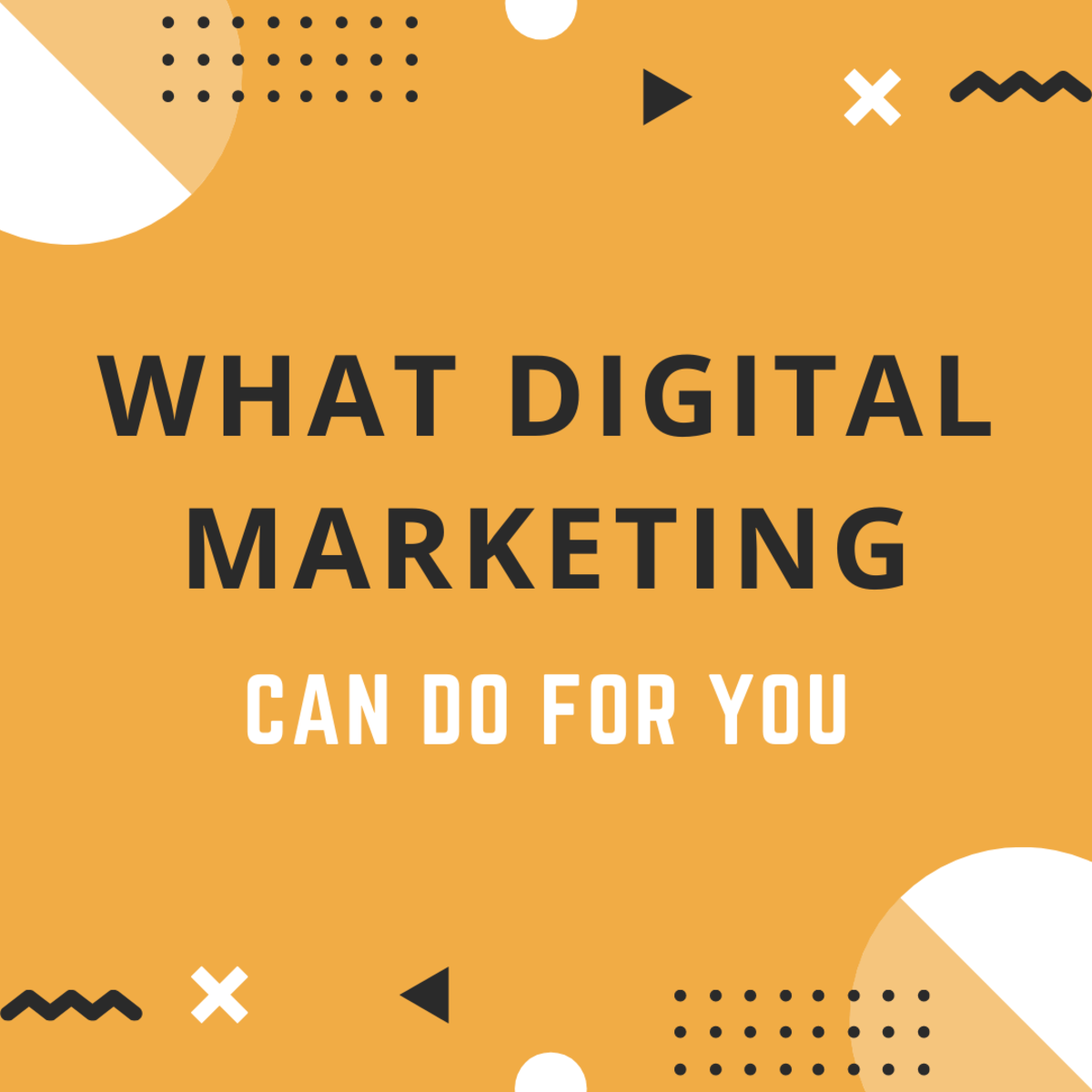 Find out what digital marketing can do for your small business!