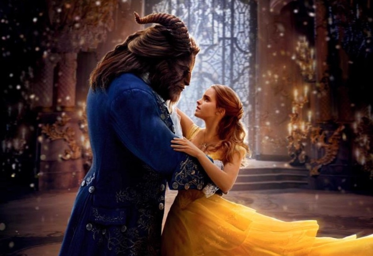 Beauty and the Beast (2017) Review: A Tale as Old as Time Recreated Once Again