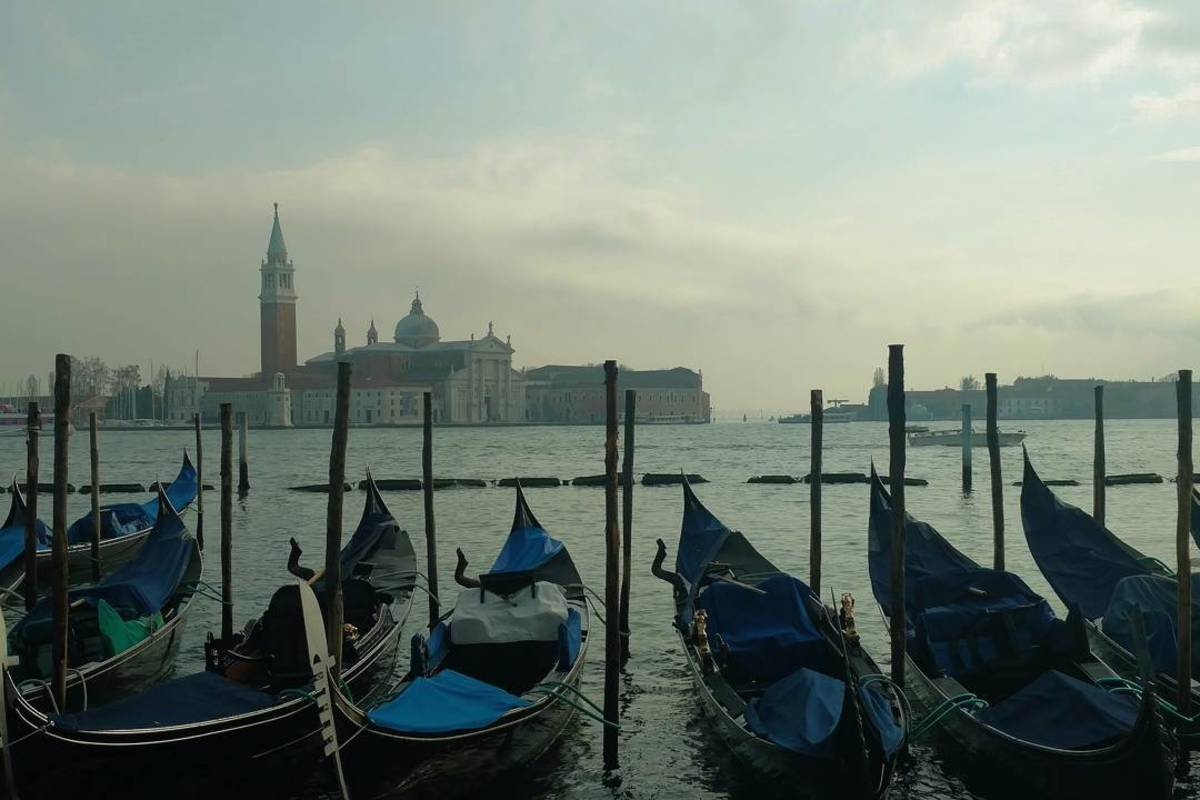 Five Awful Things (Some) Tourists Need to Stop Doing in Venice