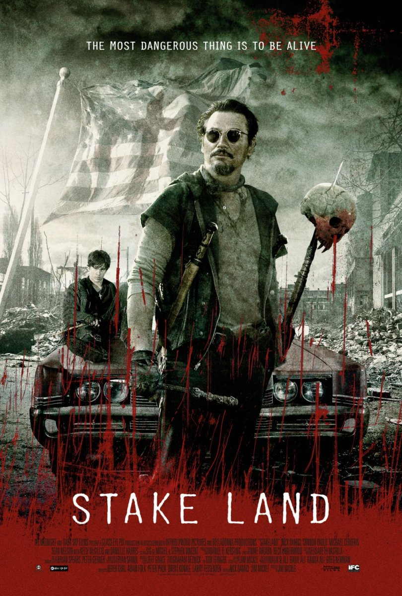 Home Video Release: 4/27/2011