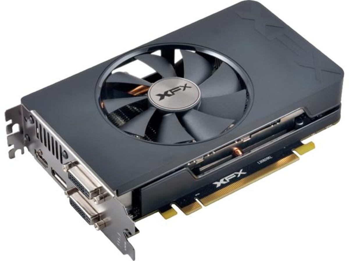 AMD Radeon R7 360 Graphics Card Review and Benchmarks