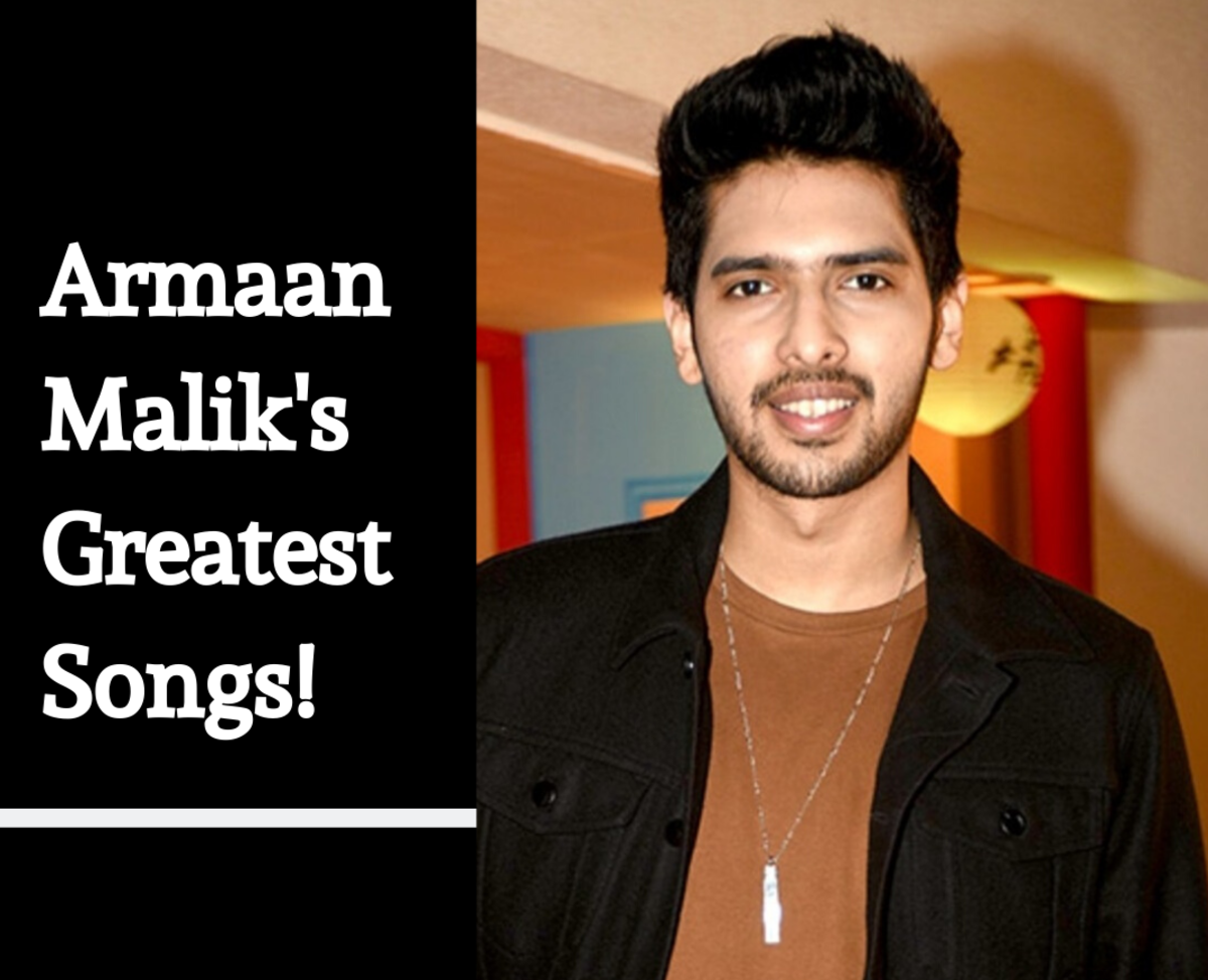Armaan Malik's Greatest Songs! (Including His Kobe Bryant Tribute)