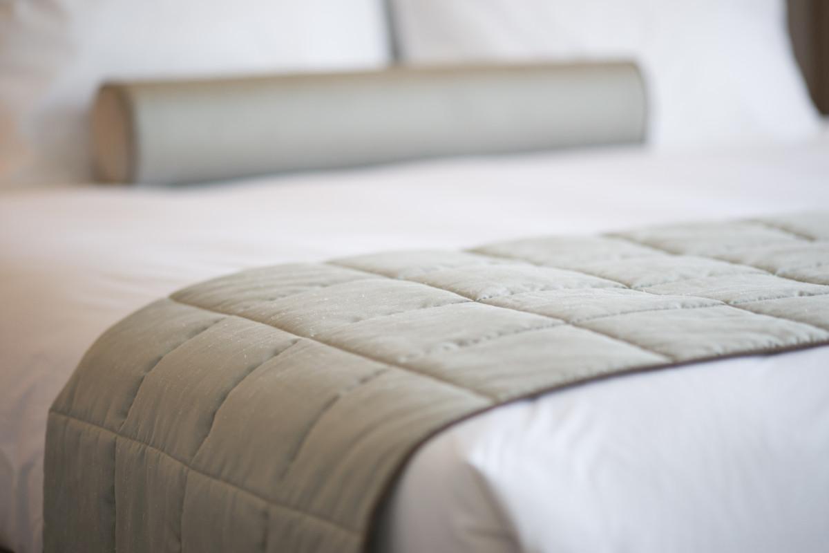 Unplug Your Way to a Better Night's Sleep