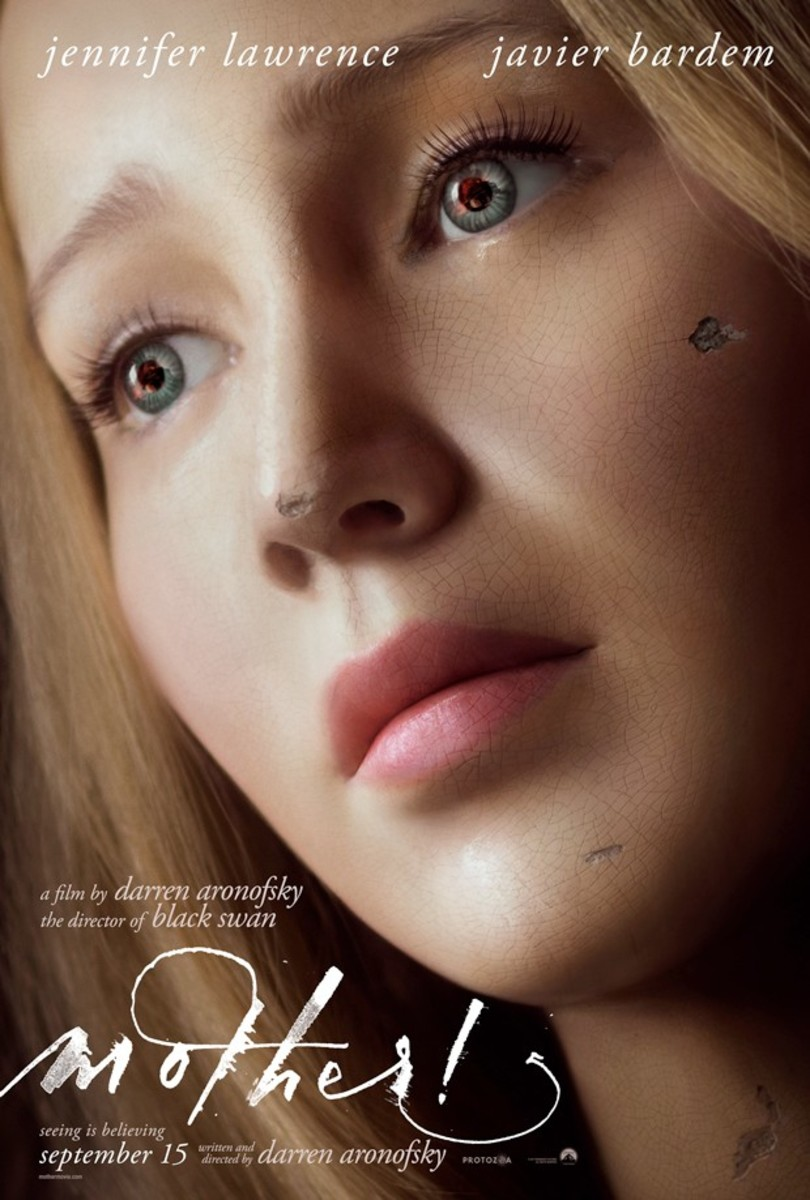 Movie Review: 'mother!'