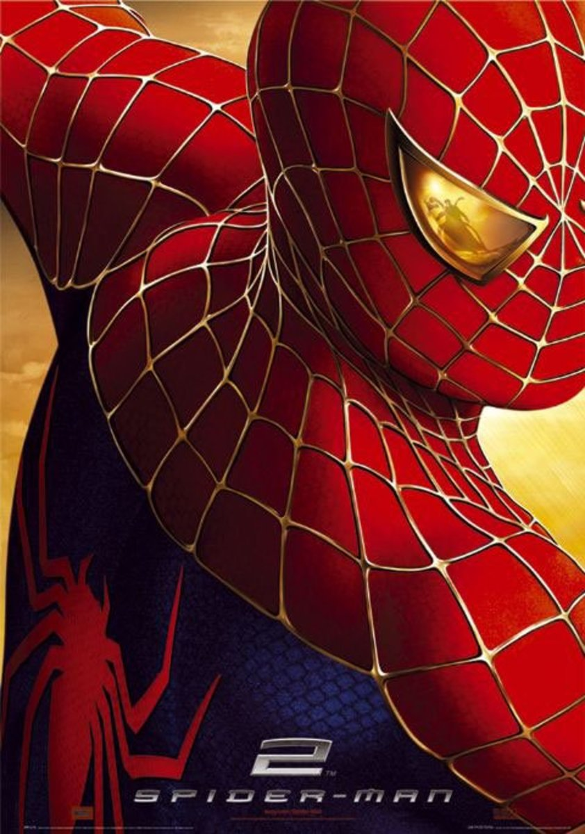Should I Watch..? Spider-Man 2