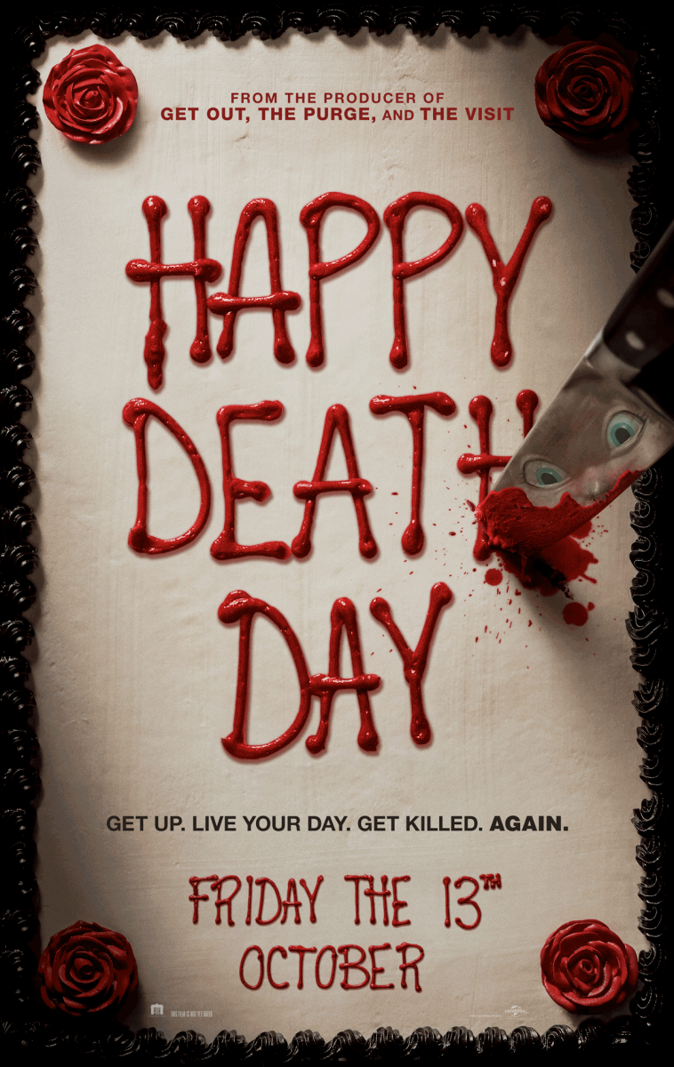 Movie Review: Happy Death Day (Spoiler Free)