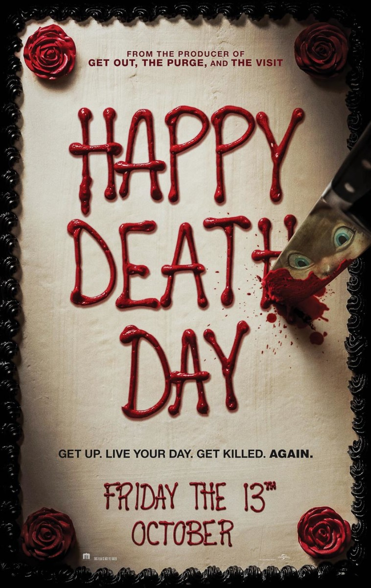 Happy Death Day: Movie Review
