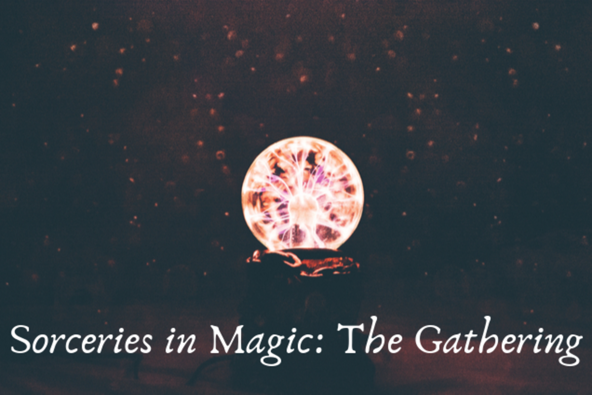 Read on to see my review the top ten strongest sorcery cards in Magic: The Gathering.