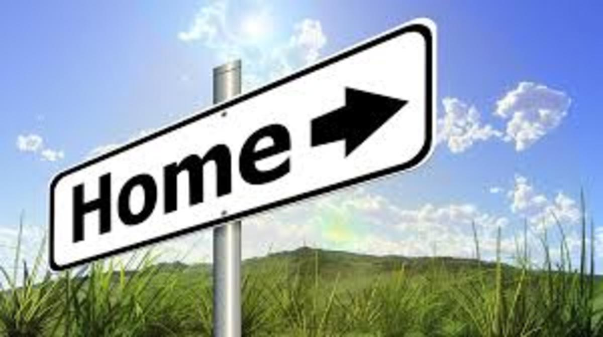Home: Chapters 10 & 11
