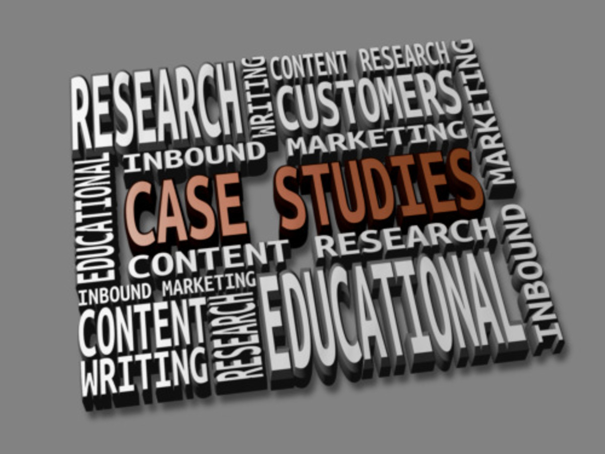 How to Educate Your Customers Using Case Studies